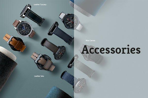 Accessories - Categories