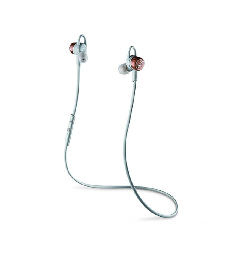 how to connect plantronics backbeat go