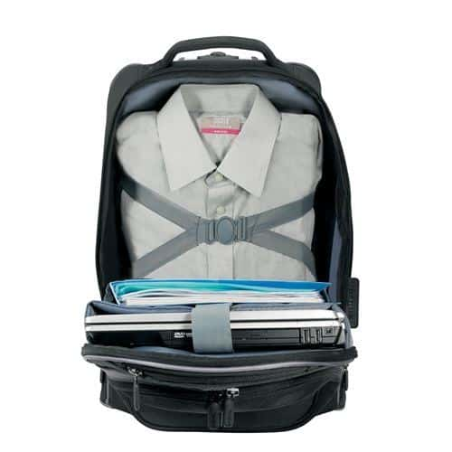 304bdf490c4a Targus Compact Rolling Backpack 16