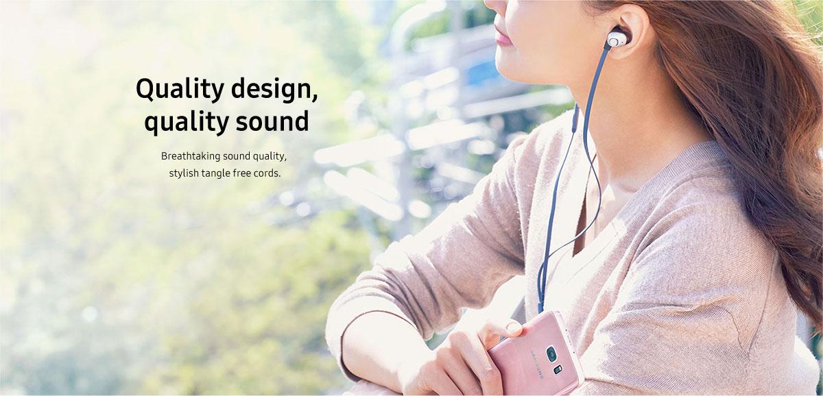 Quality Design, Quality Sound