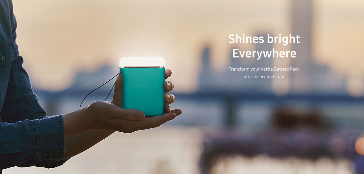 Shines Bright Everywhere