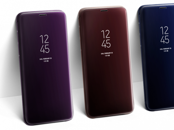 S9/S9+ Cover Clearance Sale