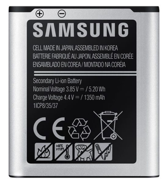Samsung Gear 360 Battery 1,350mAh