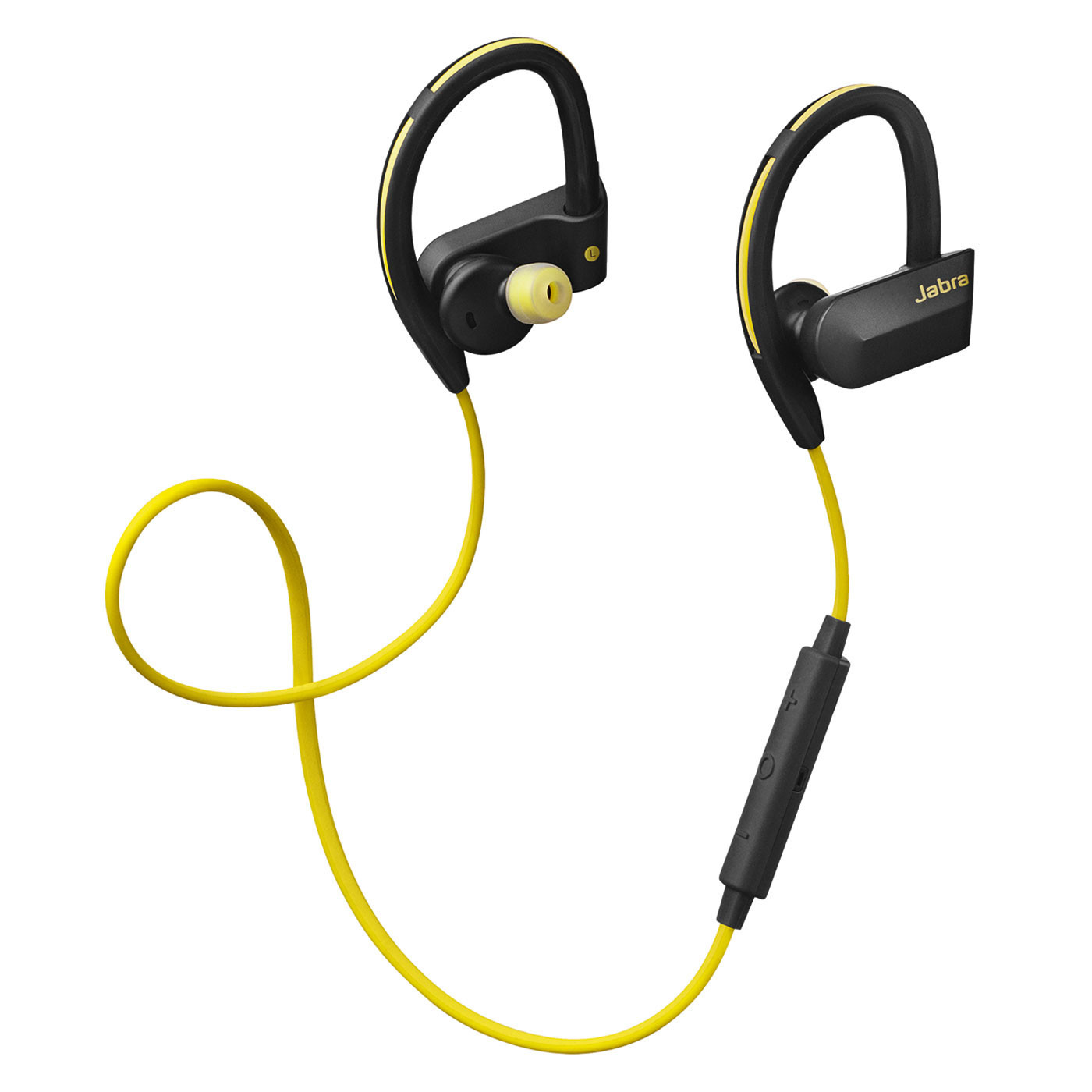 jabra pace yellow