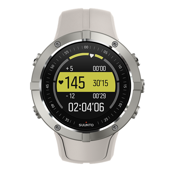 Suunto Spartan Trainer Wrist HR GPS Sports Watch