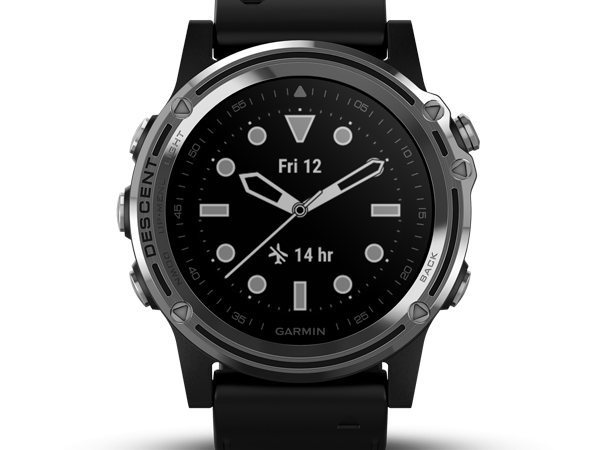Garmin Descent Mk1 GPS Diving Watch