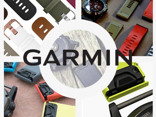 Garmin Quickfit Strap