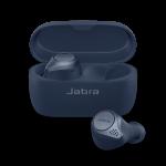 Jabra Elite Active 75t Navy, Jabra Wireless Earbuds Singapore, Jabra 75t sale