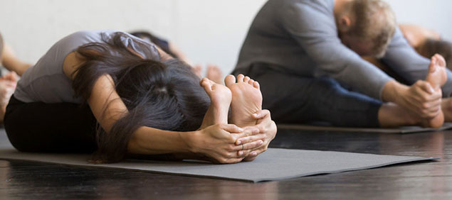 , 11 Beginner Core Exercises to try at home