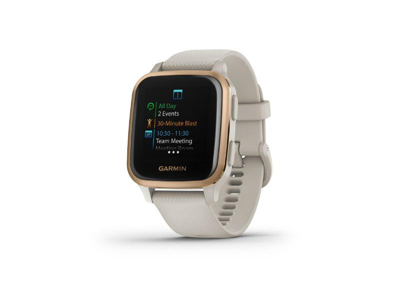 Garmin Venu Sq Music Smartwatch