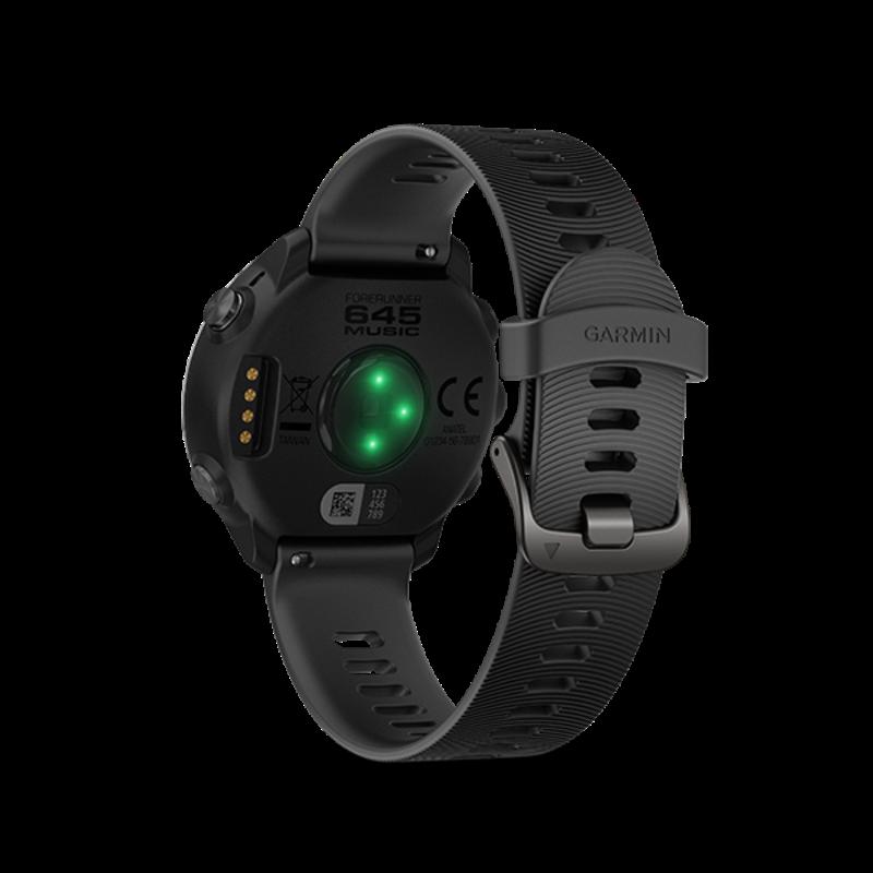 Garmin Heart Rate Monitor, Garmin Running Watch