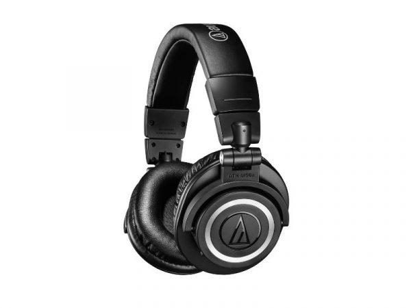 Audio Technica M50x Wireless Bluetooth Singapore