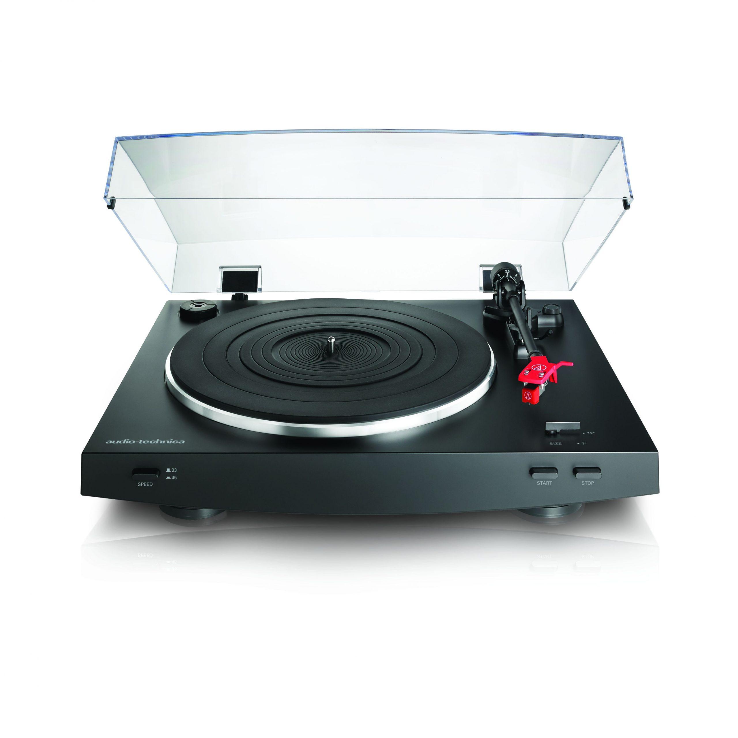 Audio Technica AT-LP3, Vinyl Player