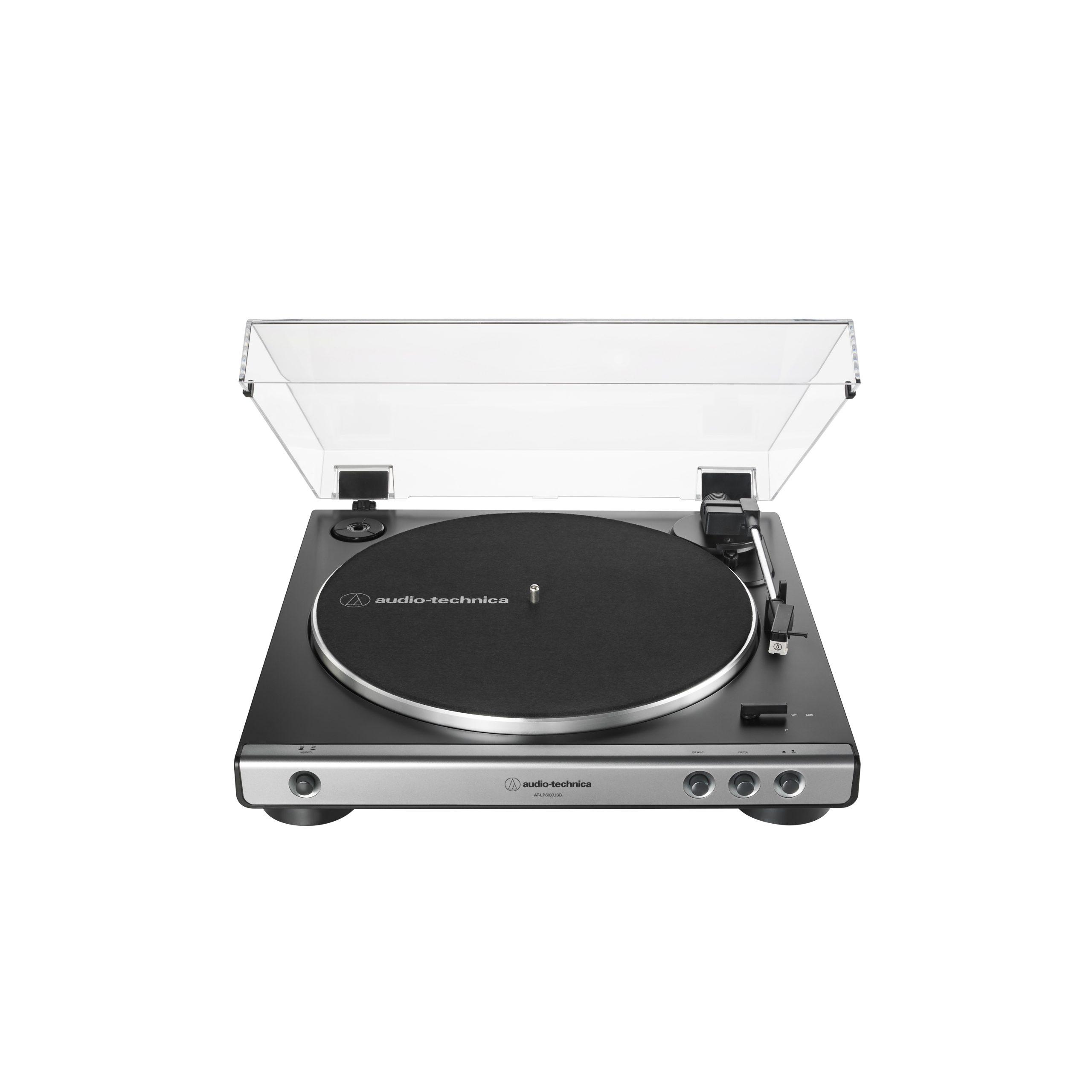 Best Audio Technica Turntable Singapore, Audio Technica AT-LP60X, Vinyl Player