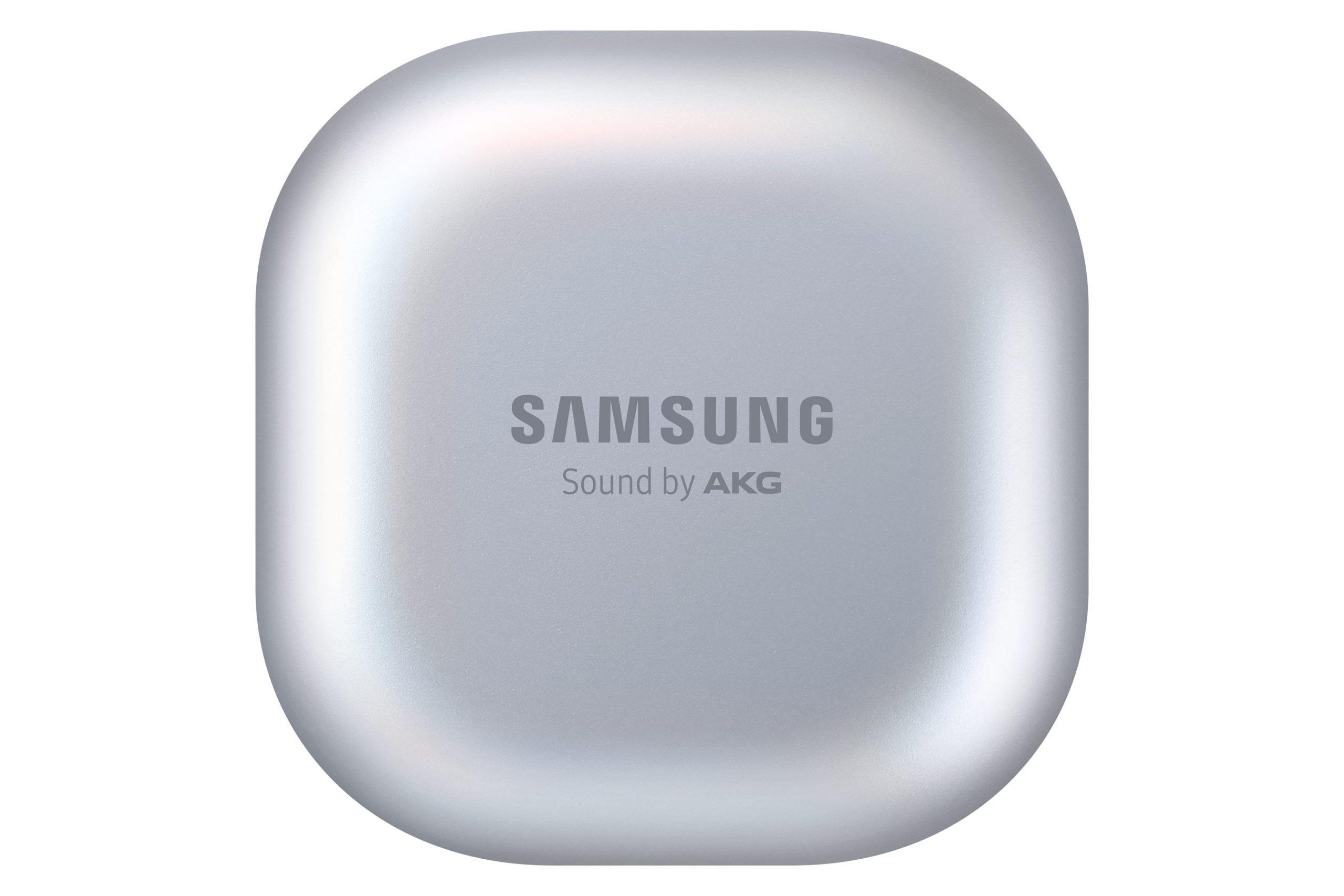 Samsung Galaxy Buds Pro Phantom Silver, Samsung True Wireless Earbuds, Samsung Singapore