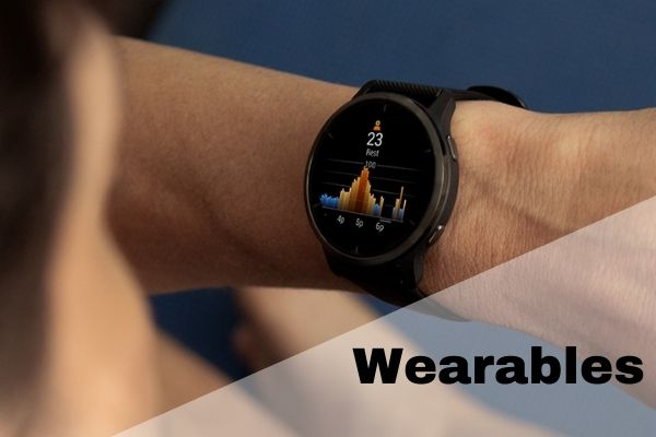 Wearables - Category